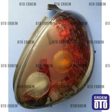 Bravo Stop Lambası Sağ Komple 46538352 - Marelli