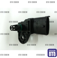Bravo Yeni Emme Manifold Basınç Sensörü 14 16V TJET 55238125 - 3