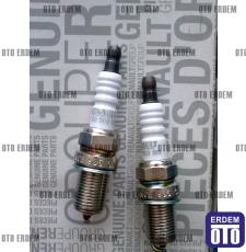 Buji R9 R19 Clio 1.4ie (enjeksiyon) 7700500180 - takım - 2
