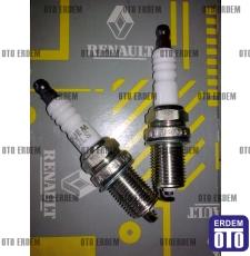 Buji Renault Enjektörlü Tüm modeller için EYQUEM 7700869200 - takım - 2