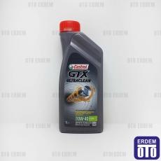 Castrol GTX 10W-40 Motor Yağı 1 Litre