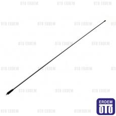 Clio 1 Anten Çubuğu Fiber 7700773864