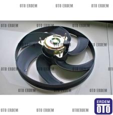 Clio 1 Fan Motor 7700784652