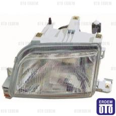 Clio 1 Far Lambası Sol Depo 7701034147