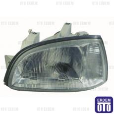 Clio 1 Far Lambası Sol Depo 7701042150