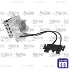 Clio 1 Kalorifer Motoru Hız Ayar Ünitesi Valeo 7701034874