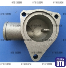 Clio 1 RSİ Termostat Yuvası Kapağı 18 Motor 7700851979 - 2