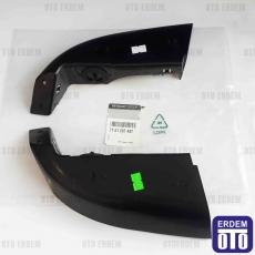 Clio 2 Arka Tampon Bağlantı Braketi 7701207437