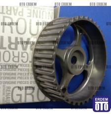 Clio 2 Clio 3 Eksantrik Dişlisi - D4F K4M K4J 7701471374 - ithal - 2