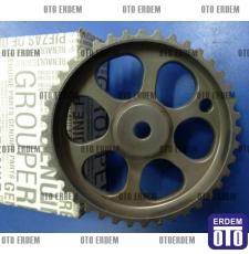 Clio 2 Clio 3 Eksantrik Dişlisi - K9K 1,5 DCI 7701476570