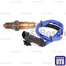 Clio 2 Clio 3 Eksoz Müşürü Oksijen Sondası Lambda Sensörü 1.6 16 Valf 7700107433 - Bosch - 4