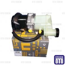 Clio 2 Direksiyon Pompası Elektrikli 1.5 DCI Mais 7701470783