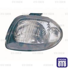 Clio 2 Far Lambası Sol Depo 7701045168