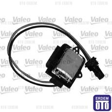 Clio 2 Kalorifer Motor Rezistansı Valeo 7701050900
