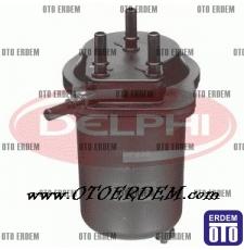 Clio 2 Mazot Filtresi 1.5 Dci Symbol 7701061576 - Delphi - 2