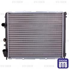 Clio 2 Motor Su Radyatörü K7M Klimalı 7700417175