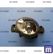Clio 2 Sis Farı Lambası Sağ 8200002470 - 3