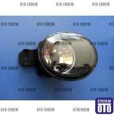 Clio 2 Sis Farı Lambası Sol 8200002469 - 2