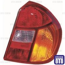 Clio 2 Stop Lambası Sağ Duysuz 7700433052