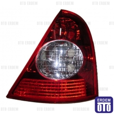 Clio 2 Stop Lambası Sağ Duysuz Hatchback 8200071414