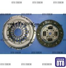 Clio 3 Debriyaj Seti Benzinli Valeo 302050901R - Valeo - 2