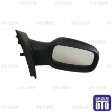 Clio 3 Elektrikli Sağ Ayna Orjinal 7701061193