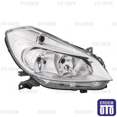 Clio 3 Far Lambası Sağ TYC 7701061069