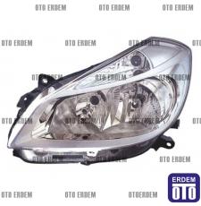 Clio 3 Far Lambası Sol Valeo 7701061071