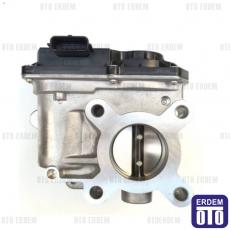 Clio 3 Gaz Kelebeği D4F 1200 Motor 16 Valf  8200568712 - Mais