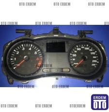 Clio 3 Gösterge Komple Siyah Hatcback 8200820993