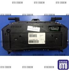 Clio 3 Gösterge Komple Siyah Hatcback 8200820993 - Mais - 2