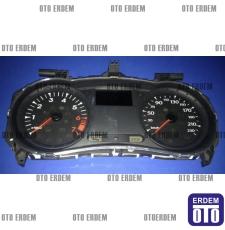 Clio 3 Gösterge Komple Siyah Hatcback 8200820993 - Mais - 4