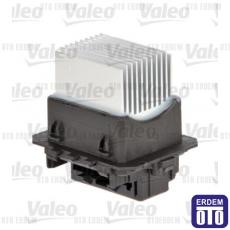 Clio 3 Kalorifer Rezistansı Valeo 7701209850
