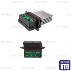 Clio 3 - Modus Klima Rolesi Dijital Klima 7701207718 - 6
