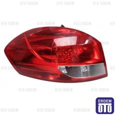 Clio 3 Stop Lambası Sol Grandtour Mais 8200586843