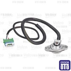 Clio 3 Yağ Basınç Sensörü Valeo 7700100009