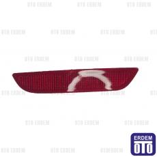 Clio 4 Arka Tampon Reflektörü Sol 265659650R