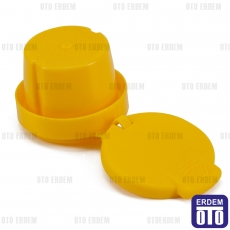 Clio 4 Cam Su Depo Kapağı Sarı 289135972R