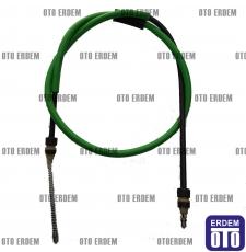 Clio 4 El Fren Teli Sağ Yeşil 365302756R