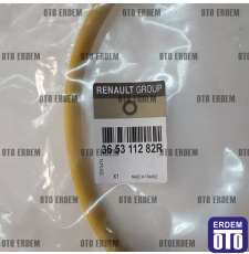 Clio 4 El Fren Teli Sol Sarı 365311282R - 4
