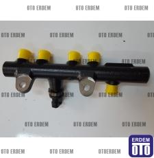 Clio 4 Enjektör Tevzi Borusu (Clio 4 Enjektör Rampası) 175215346R - 3