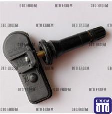 Clio 4 Lastik Basınç Sensörü Subabı (LBS) 407009322R - 2