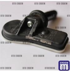 Clio 4 Lastik Basınç Sensörü Subabı (LBS) 407009322R - 4