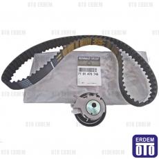 Clio 4 Triger Seti 1.2 16 Valf  D4F 7701476745 - Mais