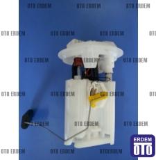 Clio Benzin Pompası Şamandıralı 8200027963T - 3