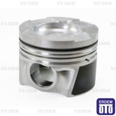 Clio K7J Piston Segman Nurol K7J STD 79.50 0.50mm 7702262173