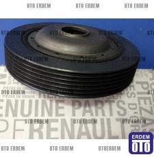 Clio Krank Kasnağı 14 16 Valf 16 16 Valf K4M K4J Clio - Modus 8200392683 - Orjinal