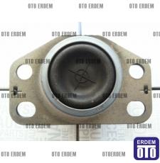 Clio Motor Takozu Sağ Üst Benzinli 7700434370 - 3