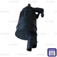 Clio Su Fiskiye Motoru Tek Çıkışlı 7700431079T - 2