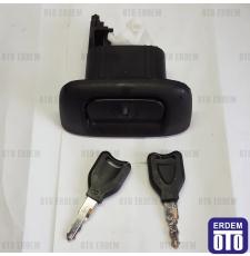 Clio Symbol Bagaj Dış Basma Kilidi 7701472508T